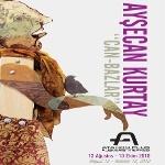 Ataköy Plus`ta Sanat Günleri Can-Bazlar Sergisi İle Başlıyor