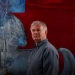 50. Sanat Yılında Süleyman Saim Tekcan'ın Dört Nala Atları Çırağan'da