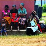 Yalnızca 32 Yıllık Ömrü Olan Mutlu İnsanların Yaşadığı Ülkenin Sosyal Sorumluluk Sergisi