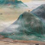 `Yao Lu'nun Yeni Manzaraları` Sergisi
