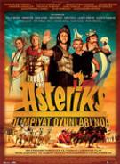 Asterix Olimpiyat Oyunları'nda