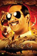 A.R.O.G: Bir Yontmataş Filmi