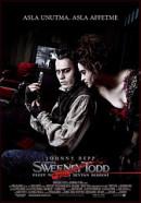 Sweeney Todd: Fleet Sokağının Şeytan Berberi