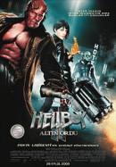 Hellboy II: Altın Ordu