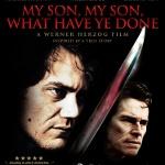 Filmekimi / Benim Güzel Oğlum, Ne Yaptın Sen?