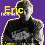 Eric Rohmer Anısına