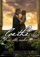Goethe`nin İlk Aşkı
