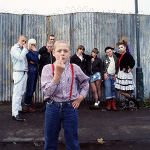 İşte İngiltere Bu - This Is England