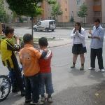 """""""Kayıttayız istanbul"""" Projesiyle Özel Sezin Lisesi Öğrencileri Çekmeköy'ün 400 Yıllık Tarihini Araştırdı"""