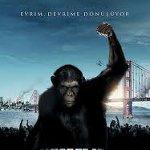 Maymunlar Cehennemi: Başlangıç - gnçtrkcll Açıkhava Sinema Festival
