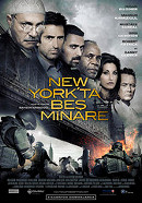 New York`ta Beş Minare