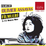 İstanbul Modern Sinemada Olivier Assayas`tan Seçki