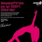 Mutlaka Görmeniz gereken 1001 Film Otto Santral'de