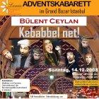 Bülent Ceylan - Kebabbel.Net