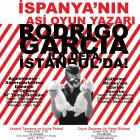 Rodrigo Garcia Oyunları Okuma Tiyatrosu