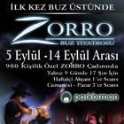 Zorro Buz Macerası