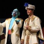 Aladdin`in Sihirli Lambası - Çocuk Oyunu