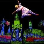 Alice Harikalar Diyarında - Çocuk Oyunu