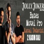 Bates Motel Pro Sunar: Kanal Tedavisi