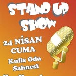 Bel Hizası - Stand Up Gösteri