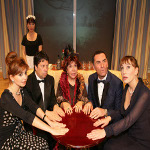 Tiyatro İstanbul: Çılgın Ruh