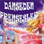 Danseden Prensesler