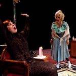Amsterdam Theatre Rast - Eleni ve Roos