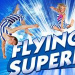 Flying Superkids - Uçan Süper Çocuklar