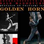 Golden Horn - Konstantiniyye`de Bale Randevusu