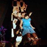 lab:aRtık - Alice Harikaları Olmayan Diyarda