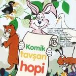 Komik Tavşan Hopi - Çocuk Oyunu