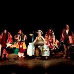 Tiyatro Oyunevi: Beklerken