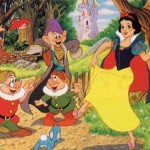 Pamuk Prenses ve Yedi Cüceler / Oyuncaklar - Çocuk Oyunu