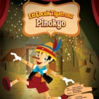 Pinokyo (Çocuk Oyunu)