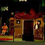 Renkli Ormanın Hazinesi - Çocuk Oyunu