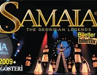 Samaia (Gürcistan Efsaneleri)