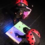 Uğur Böceği - Çocuk Oyunu