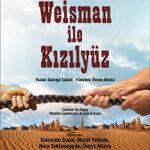 Weisman ile Kızılyüz