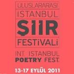 4. İstanbul Uluslararası Şiir Festivali