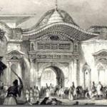 4. Bab-î Âli Günleri