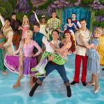 Disney On Ice - Prensesler ve Kahramanlar