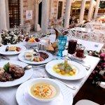 Ayasofya Hürrem Sultan Restaurantı`nda Ramazan Çok Keyifli Geçecek