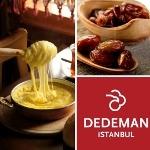 Dedeman İstanbul'da İftar Sofraları Karadeniz Lezzetleri ile Bir Başka
