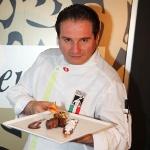Ünlü İtalyan Şef Gianfranco Chiarini Terra ile Dünya Mutfağı Etkinlikleri İçin İstanbul'a Geldi