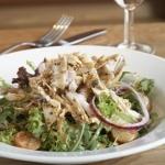 Gourmet Burger Kitchen`dan Yaz İçin İdeal Hafif ve Lezzetli Salatalar