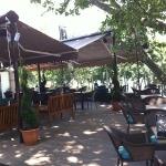 Kafes Cafe - Nargile