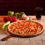 Limitsiz Açık Büfe ile Pizza Hut`ta Lezzete Doyun