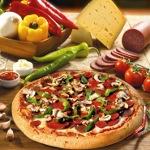 Pizza Pizza Ramazan Sofranızı Şenlendiriyor: Küçük Öde, Büyük Ye