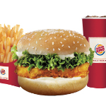 Ramazan'ın En Uygun Fiyatlı Kampanyası Burger King'de!