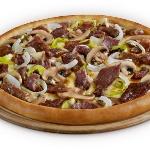 Rock`n Coke 2011`de Pizza Pizza ile Doya Doya Eğleneceksiniz